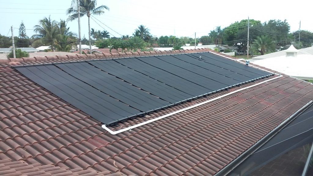 Coral Springs Solar Panels, Solar Water Heating, Solar Pool Heating, Solar contractor