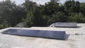 Coral Springs Solar Panels Installation, Solar Water Heating, Solar Pool Heating, Solar Energy Contractor Florida
