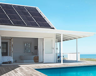 Solar Electric (PV),Solar Water Heating, Solar Pool Heating